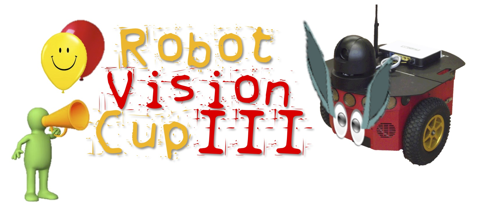 Robot Vision Cup 2013