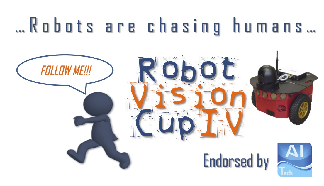 Robot Vision Cup 2014