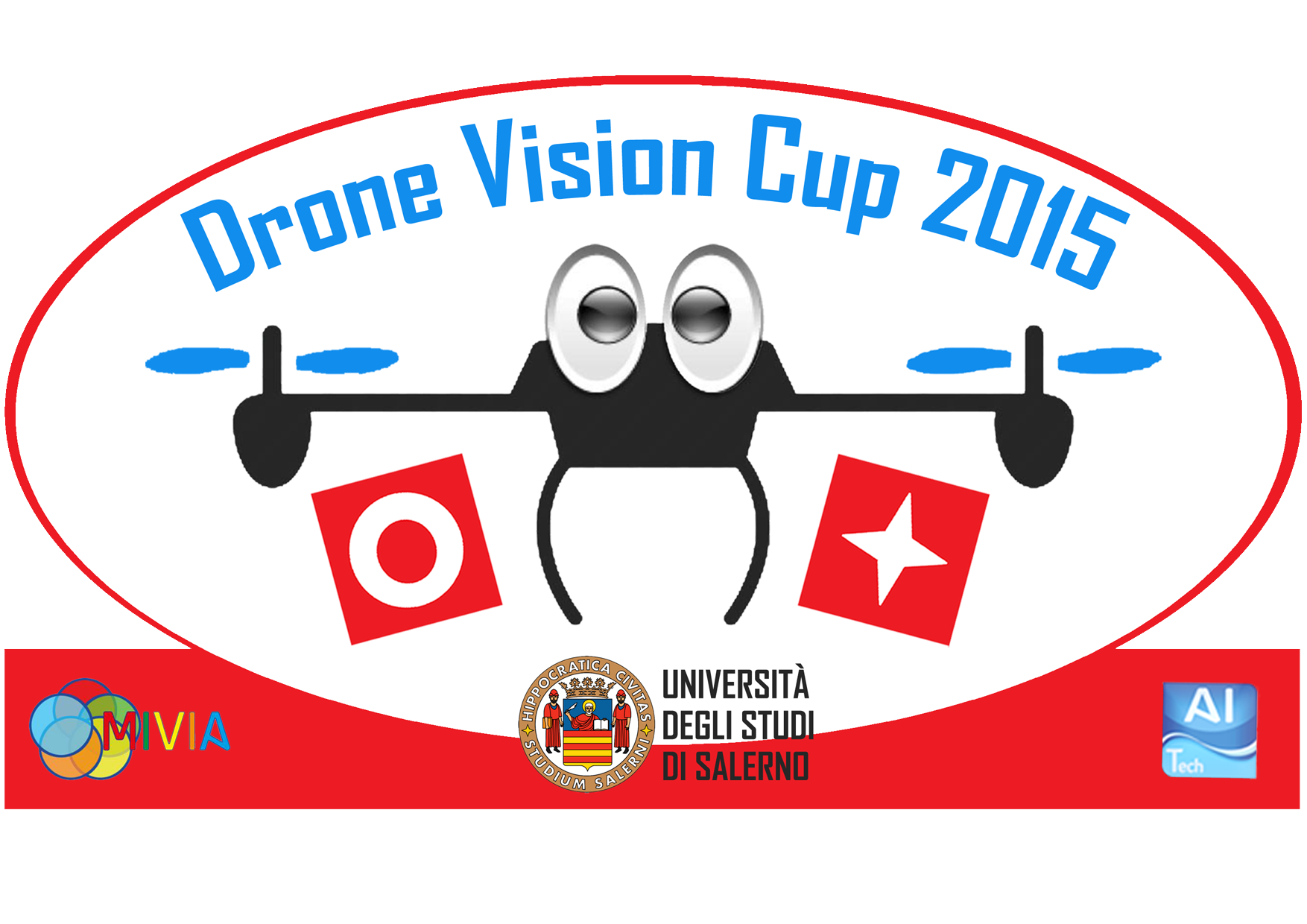 Drone Vision Cup 2015